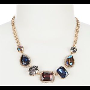 Belle Badgley Mischka Necklace